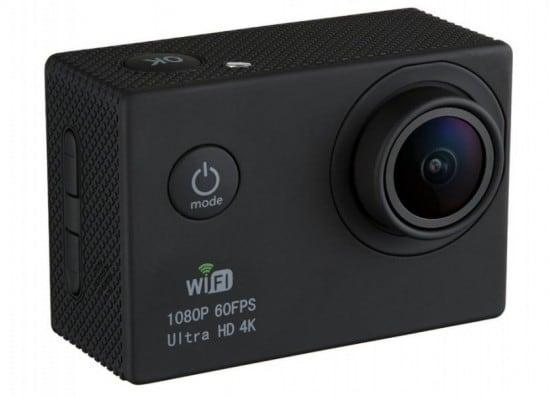 GVB, GVB-CM Ultra HD 4k Angle, Sports Action Camera, 4K action camera
