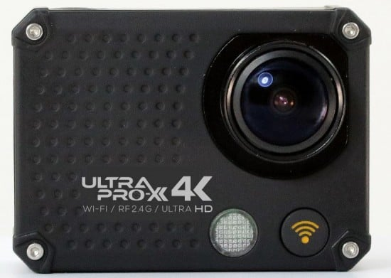 Ultra Pro X Adventure Cam 10, 4K action camera, sports camera