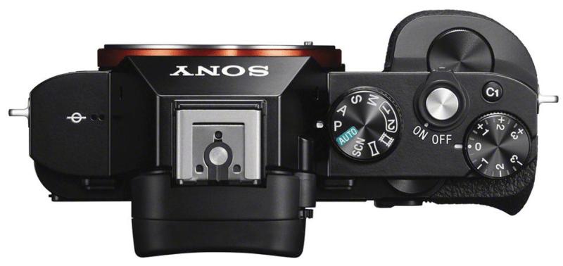 Alpha A7S, Sony 4K mirrorless camera