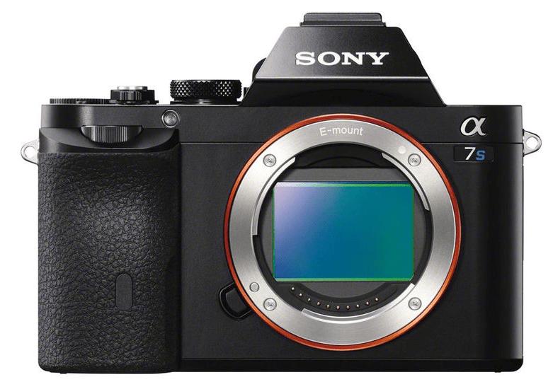 Sony Alpha A7S, Alpha A7S features, Sony Full Frame Sensor