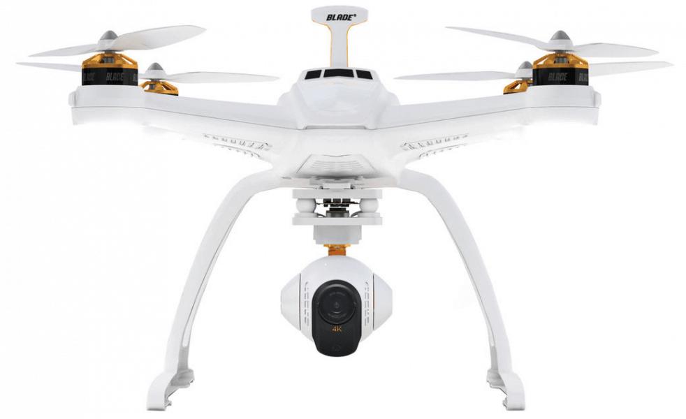 Horizon Hobby Blade, Chroma with CGO3 4K Camera, 4K Drone