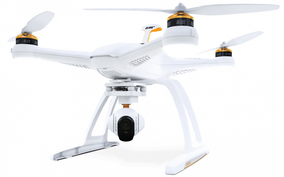 4K camera drone, 4K quadcopter, Horizon Hobby Bade Drone