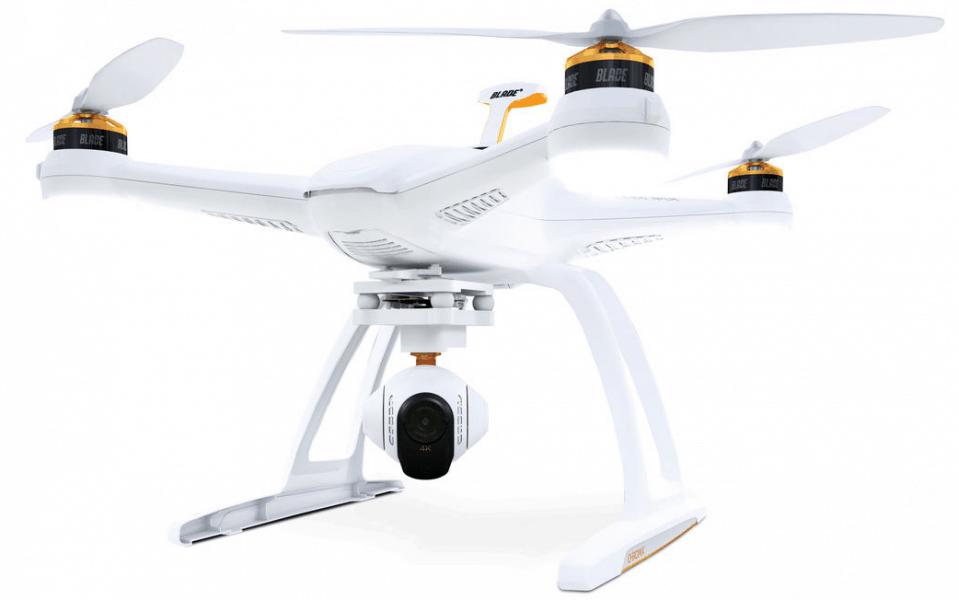 4K camera drone, 4K quadcopter, Horizon Hobby Bade Drone
