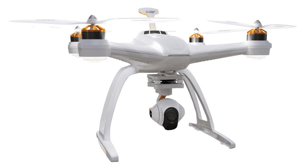 4K flying camera, top 4K Drones, Horizon Hobby Blade Chroma with CGO3 4K Camera