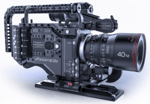 Panavision 8K DXL, 8K camera, 8K resolution