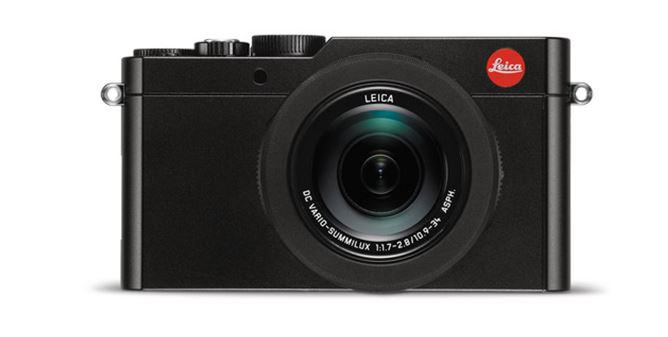 Leica D-Lux Typ 109, digital camera, 4K camera