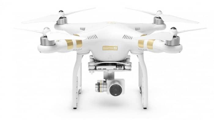 DJI camera drones, DJI Phantom 3, 4K camera drones