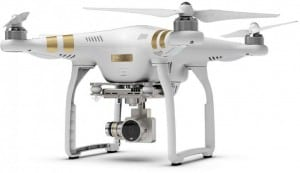 Phantom 3 Quadcopter