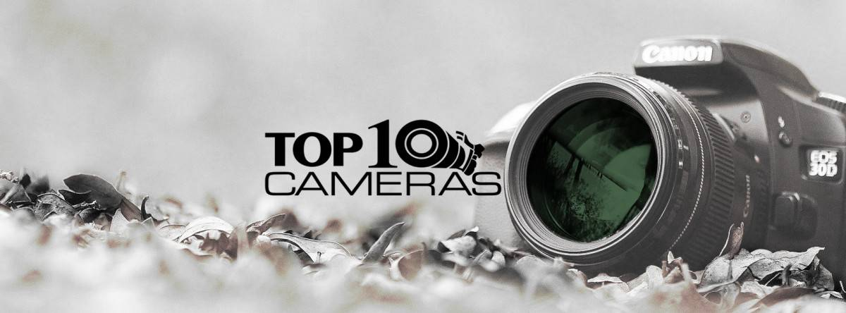 Top rated Cameras