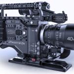 Panavision 8K DXL, 8K camera, 8K resolution