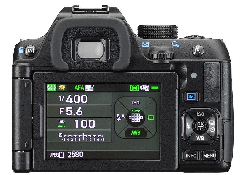 Ricoh imaging, K-70 DSLR, Pentax DSLR